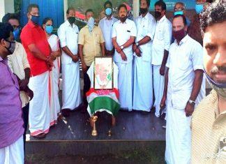 Ponnani INC Gandhi Jayanti Day_Malabar News