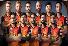 Sunrisers Hyderabad Team_Malabar News