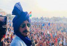 Chandra shekhar asad_Malabar news
