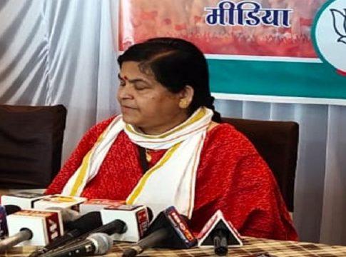 usha thakur image_malabar news
