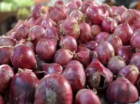 Onion Price Raising In Kerala