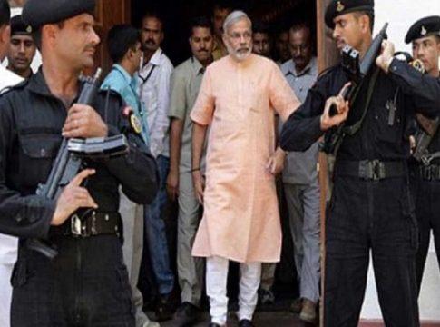 Narendra modi security_Malabar news