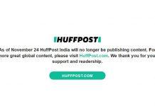Huff post india website_Malabar news
