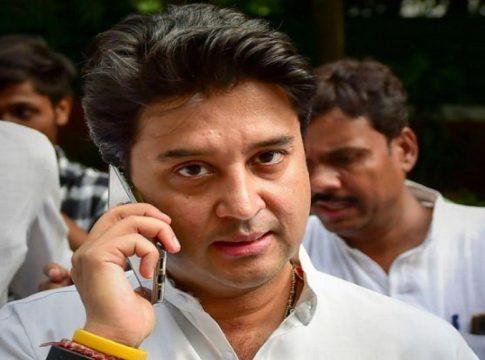 Jyoti radithya scindia_Malabar news