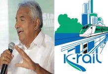 K-Rail Project _ Malabar News