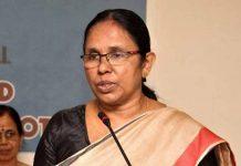KK-Shailaja-Teacher