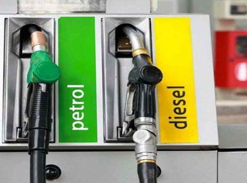 Petrol,-Diesel