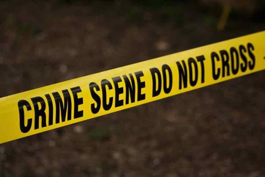 Murder in Nedumangad