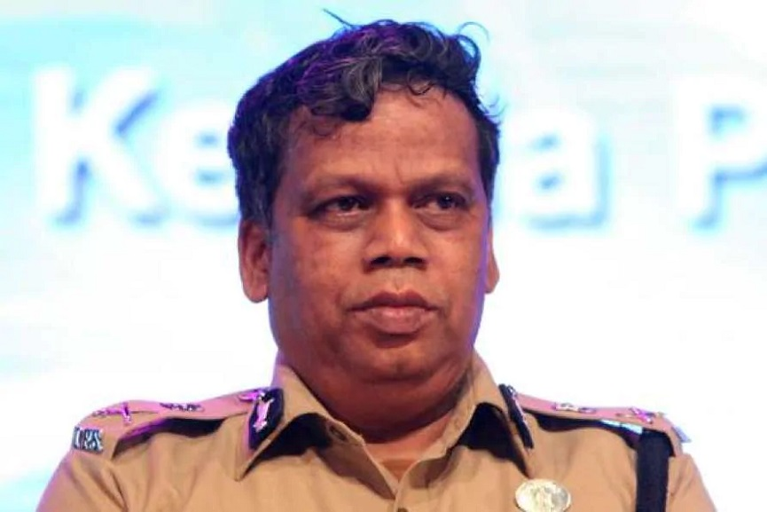 DGP About Police Act