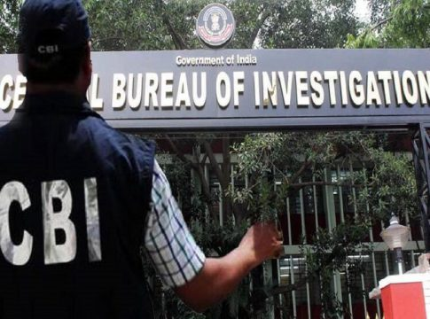 Kerala Govt Controled CBI