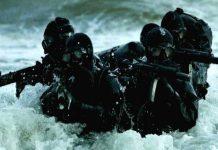 India deploys marine commandos at Pangong lake in eastern Ladakh