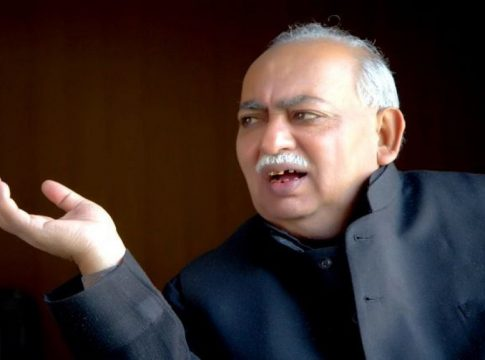 Case Against Munawwar Rana