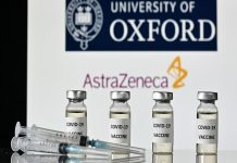 Oxford Vaccine Will reach the country by april