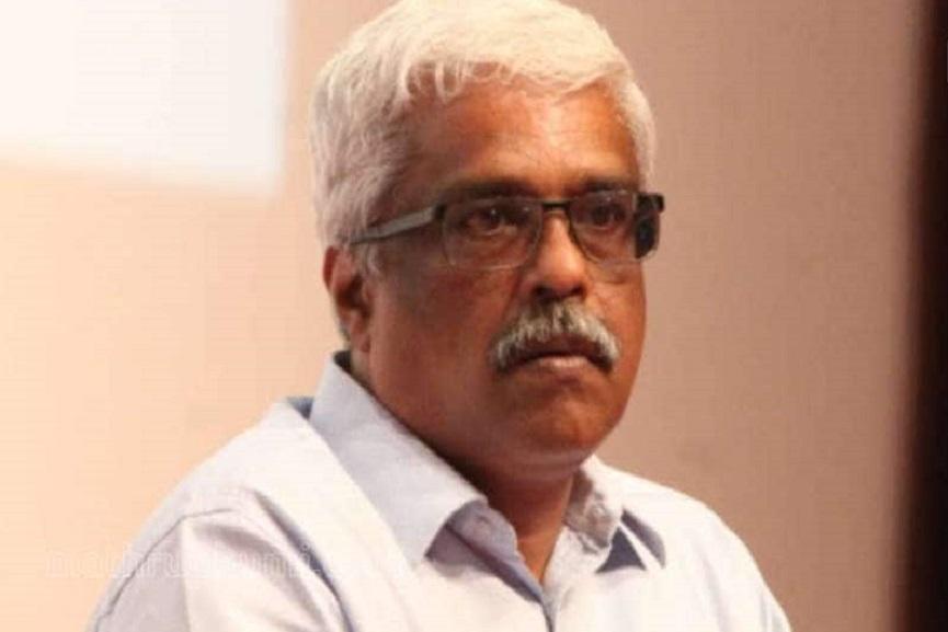 Sivashankar's suspension extended