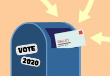 Postal vote; The list of 5 districts will be prepared from November 29
