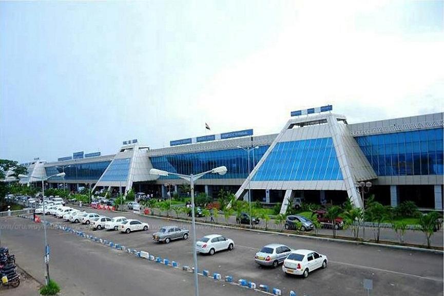 Malabarnews_karipur airport