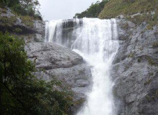 Malabarnews_palaruvi waterfalls