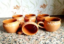 Malabarnews_tea in earthernware