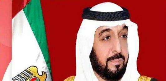 Sheikh Khalifa bin Zayed Al Nahyan_Malabar News