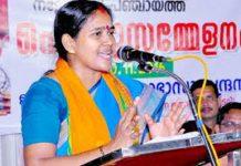 Shobha Surendran_Malabar News