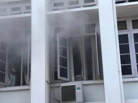 secreteriate fire_malabar news