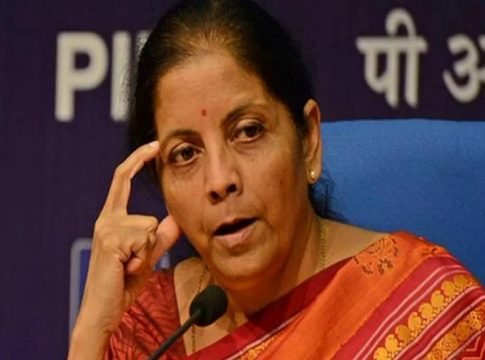Nirmala Sitharaman New suggestion to banks