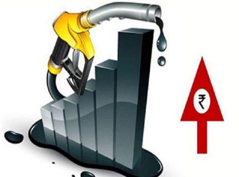 Petrol Price India