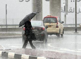 Malabarnews_heavy rain in uae