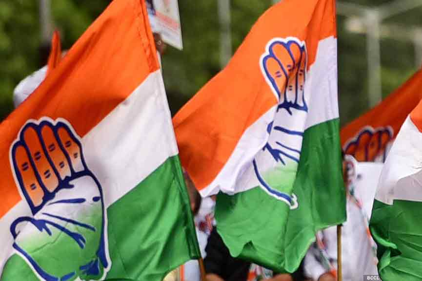Congress covid violation in payyannur