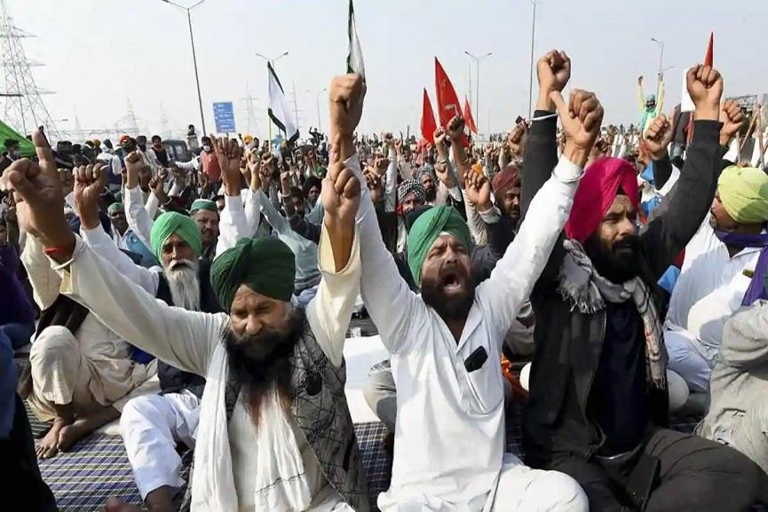 Farmers Protest _ Malabar News