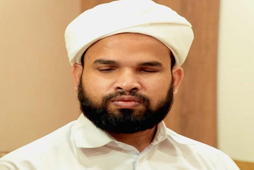 Jalaludeen Adhani _ Malabar News