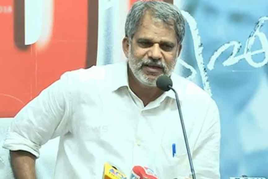 A-Vijayarakhavan about High Court Stay