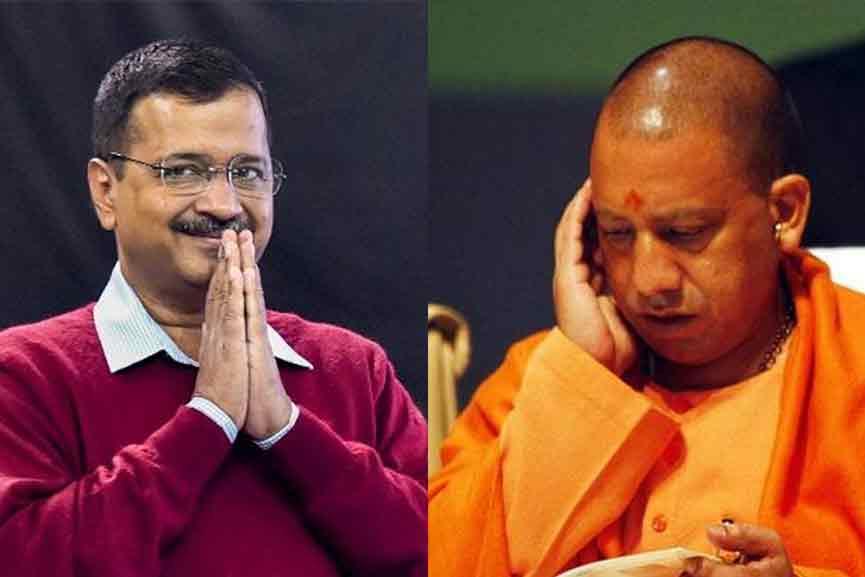 Malabar-News_Arvind-kejriwal,-Yogi-Adityanath