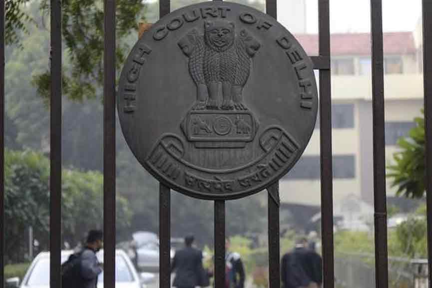 Delhi-High court