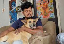 Malabar-News_Dog-tied-in-car