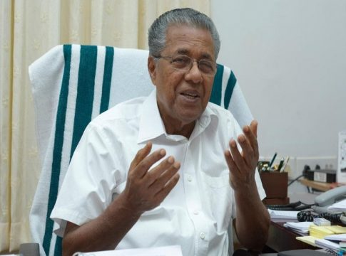 CM About UDF Welfare alliance
