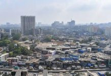 A day without covid cases; Dharavi without fear