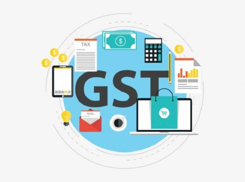 GST registration of lakhs of industrial establishments in the country has been canceled