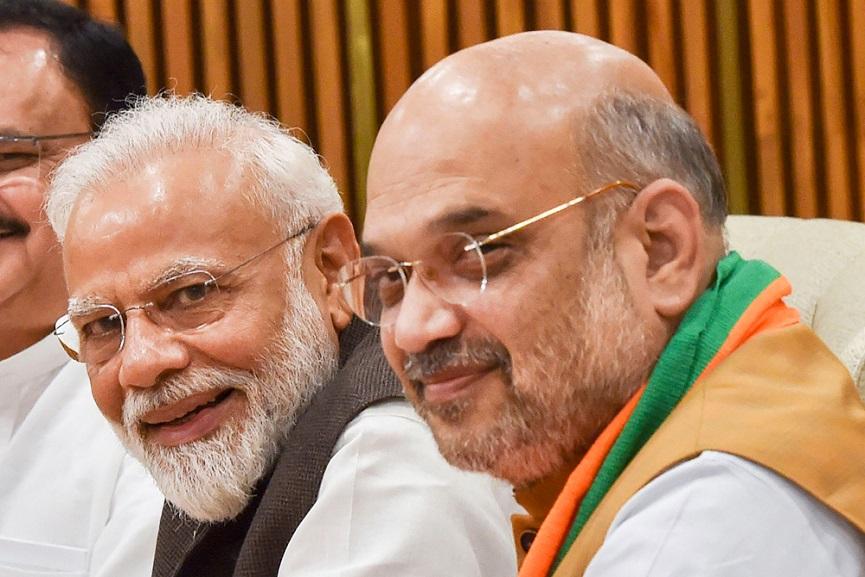 10 crore case against Modi and Amit Shah; U.S. court dismisses