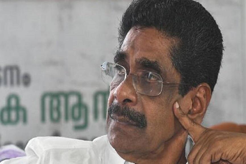 CPM-BJP pact to save Raveendran; Mullappally