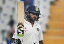 Parthiv Patel To Mumbai Indians