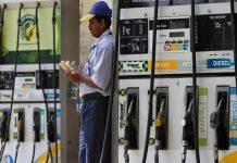 Fuel Price Rises In India