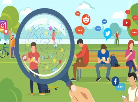 Managing personal information is a mystery; Inquiry move against social media