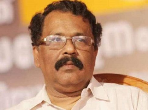 ps sreedharan pillai new goan governor