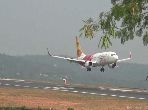 Malabarnews_karippur airport