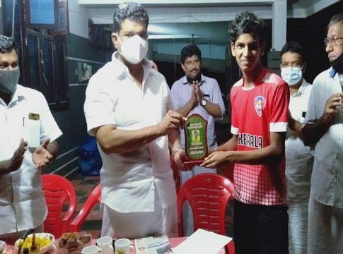 P V Anvar MLA Moothedam _ Malabar News