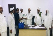 SYS Al Mujtaba Quiz Winners