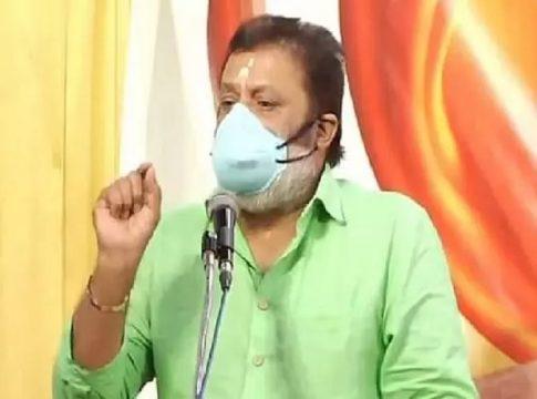 Suresh gopi mp_Malabar news