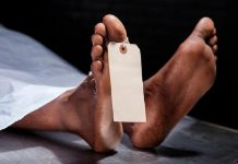 police officer died-kottayam
