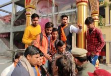 abvp activists-threatened jain cpmmunity_Malabar news